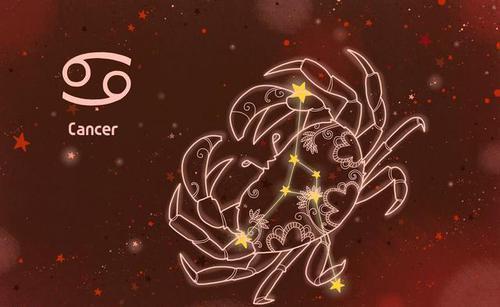 巨蟹座,十二星座中最深情,也是最绝情的星座
